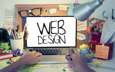 Web Design Services - Northern Kentucky
