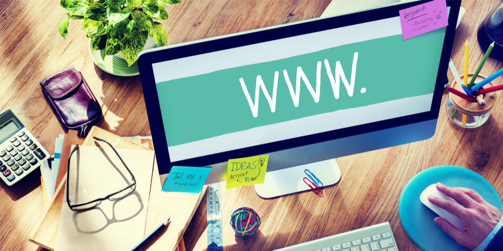 Importance of having a website for your business