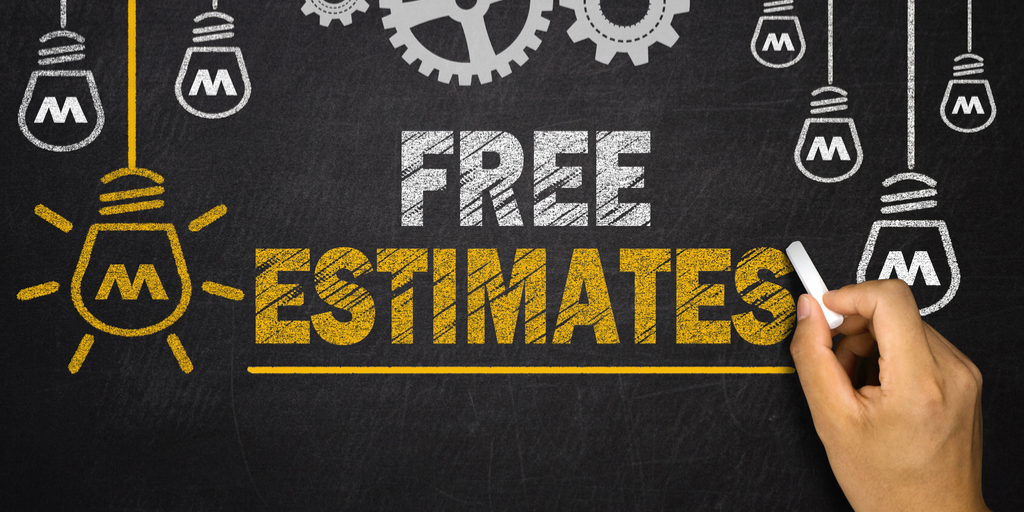 free estimates for web design and SEO